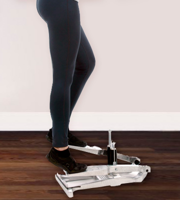 Review of Xiser Commercial Mini Stairmaster