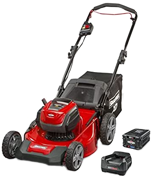 Snapper XD 82V MAX Cordless Electric 21 Push Lawn Mower