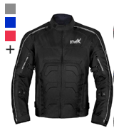 HHR WATERPROOF Textile Motorcycle Jacket