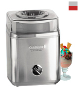 Cuisinart ICE-30BC Frozen Yogurt, Sorbet & Ice Cream Maker