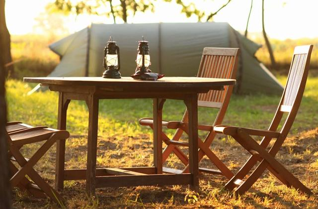 Best Compact & Folding Camping Tables to Take With You Anywhere