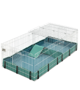 MidWest Homes for Pets Guinea Pig Cage