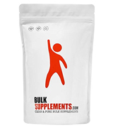 BulkSupplements 2.2 pounds BCAA Powder