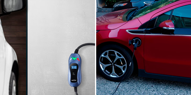 Review of MUSTART Level 2 Portable Electric Vehicle Charger