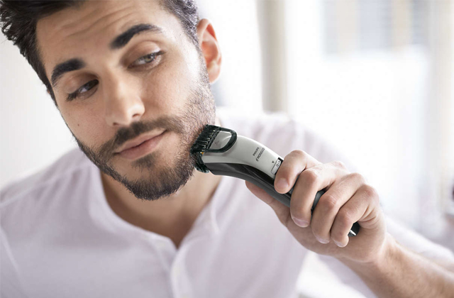 Best Electric Beard Trimmers for Creating Facial Hair Styles