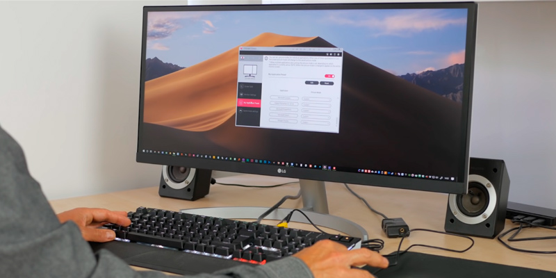 Review of LG 29WK600-W 29-Inch Ultra Wide Monitor