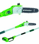 GreenWorks 20672 Li-Ion Cordless Pole Saw