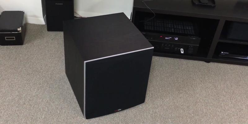 5 Best Powered Subwoofers Reviews of 2019 - BestAdvisor com