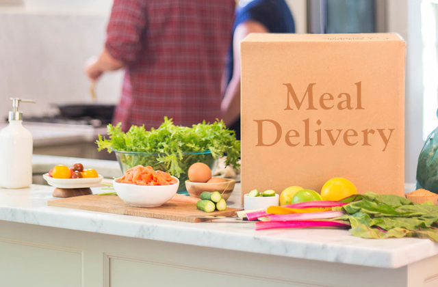 Best Meal Delivery for Cooking With Ease