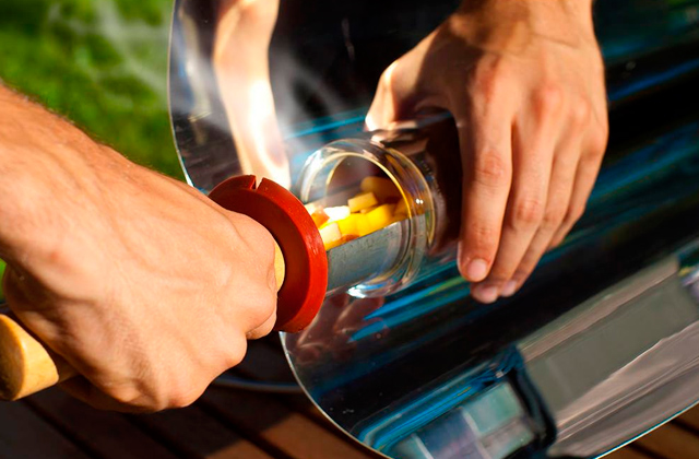 Best  Solar Cookers