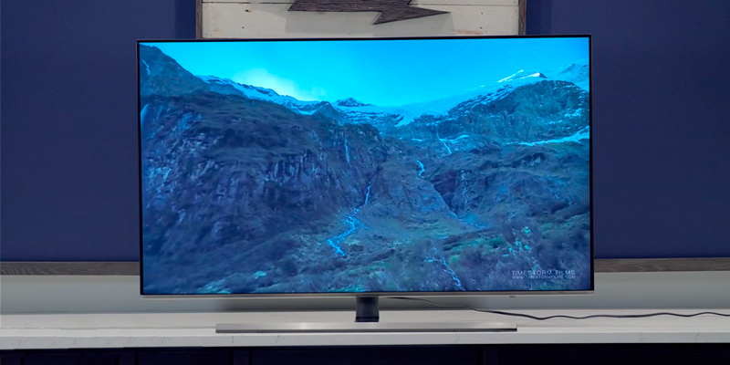 Review of Samsung UN55NU8000FXZA 55-Inch 4K UHD 8 Series Smart TV