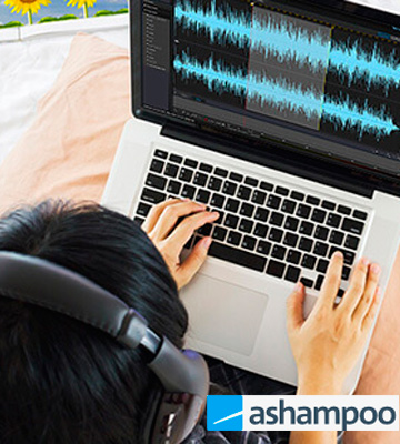 Review of Ashampoo Music Studio 7: Everything Your Songs Need!