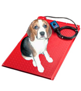Kane 18x28 Thermostat Control Pet Heat Mat