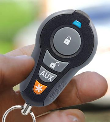 Review of Viper 3105-V Keyless Entry