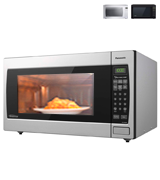 5 Best Panasonic Microwaves Reviews of 2020 - BestAdvisor.com