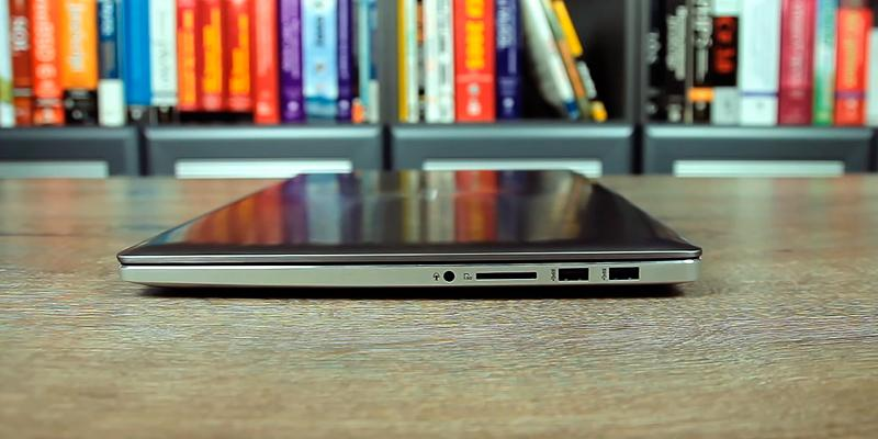 Detailed review of ASUS UX501VW-DS71T 4K Touch Ultrabook