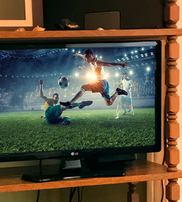 Review of LG 24LJ4540 24-Inch 720p LED TV
