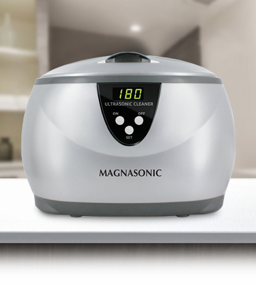Review of Magnasonic Professional Ultrasonic Jewelry Cleaner