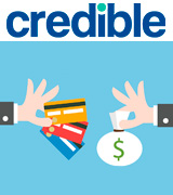 Credible Refinancing and Consolidation Service