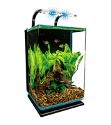 MarineLand ML90609 5 Gallon Aquarium Kit