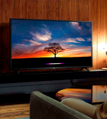Review of LG (50UN7300PUF) 50-inch 4K Ultra HD Smart LED TV (2020)