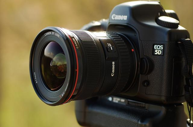 Best Wide Angle Lenses for Canon