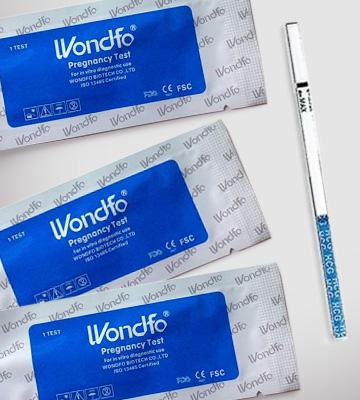 Review of Wondfo 50LH FDA-approved