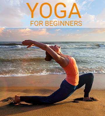 Review of bodywisdom media 8 Yoga Video Routines for Beginners DVD