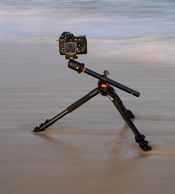 Review of Vanguard Alta Pro 263AB Aluminium Tripod