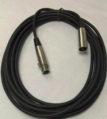 Review of CBI MLC20 Microphone Cable