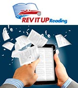 Rev It Up Speed Reading Course