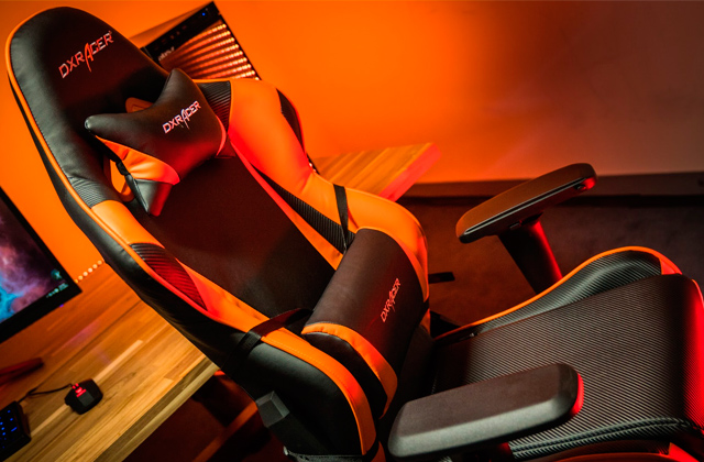 Best DXRacer Gaming Chairs