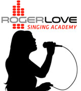 Roger Love Singing Academy Sing like a Star. Secret method.
