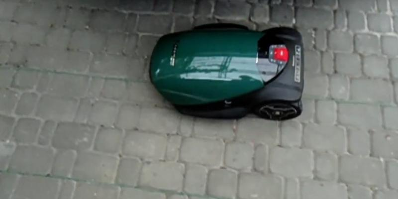 Detailed review of Robomow RC306 Robotic Lawn mower