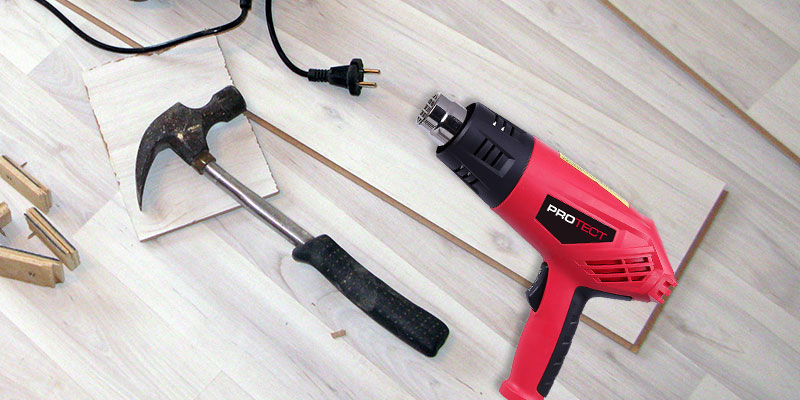 Review of ProTect AH001A Heat Gun