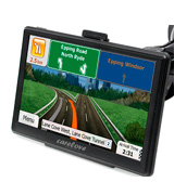 Carelove Car GPS Navigation System