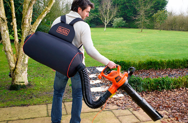 Best Leaf Vacuums to Clean Your Yard in Minutes