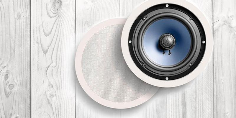 Review of Polk Audio RC80i In-Ceiling Speakers