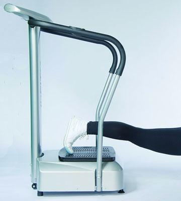 Review of HEALTH LINE MASSAGE PRODUCTS Hold Max Powerful Vibration Machine