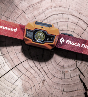 Review of Black Diamond Storm Headlamp