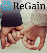 ReGain Individual and Couples Counseling