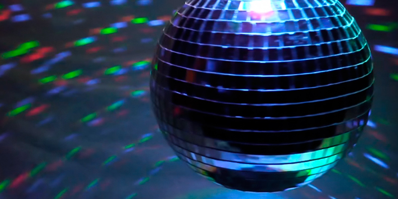 5 Best Disco Balls Reviews Of 2019 Bestadvisor Com