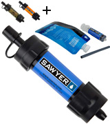 Sawyer Products SP107 MINI Water Filtration System