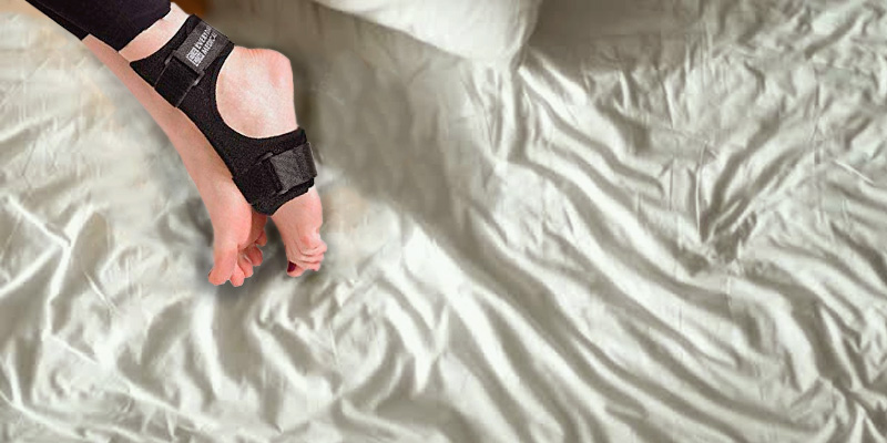 Review of Everyday Medical Plantar Fasciitis Night Splint Brace
