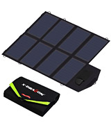 X-DRAGON Portable Foldable Solar Charger
