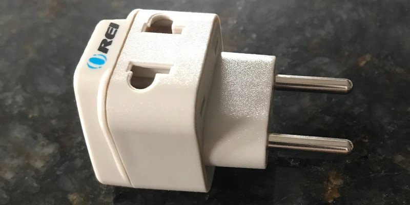 Review of OREI European Plug Adapter