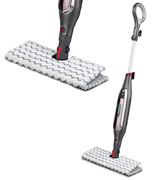 Shark S5003D Genius Steam Pocket Mop System
