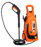 Ivation IVA-9175L Electric Pressure Washer with built-in Soap Dispenser