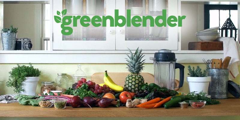 GreenBlender Farm-fresh Ingredients for Superfood Smoothies Delivered Weekly in the use