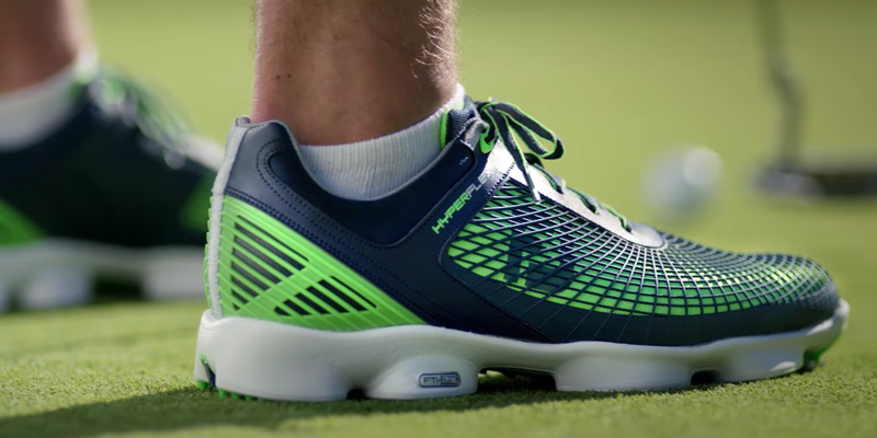 Detailed review of FootJoy Hyperflex Golf Spike
